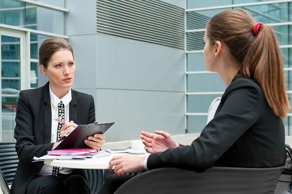 Entrevista laboral, entre el talento y el pasajero temporal